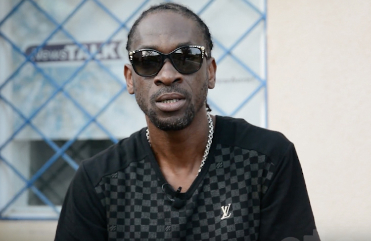 Bounty Killer Disses Mavado While Praising Vybz Kartel
