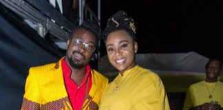 Tessanne Chin Shows Off Baby Daddy, Thank Fans For Support