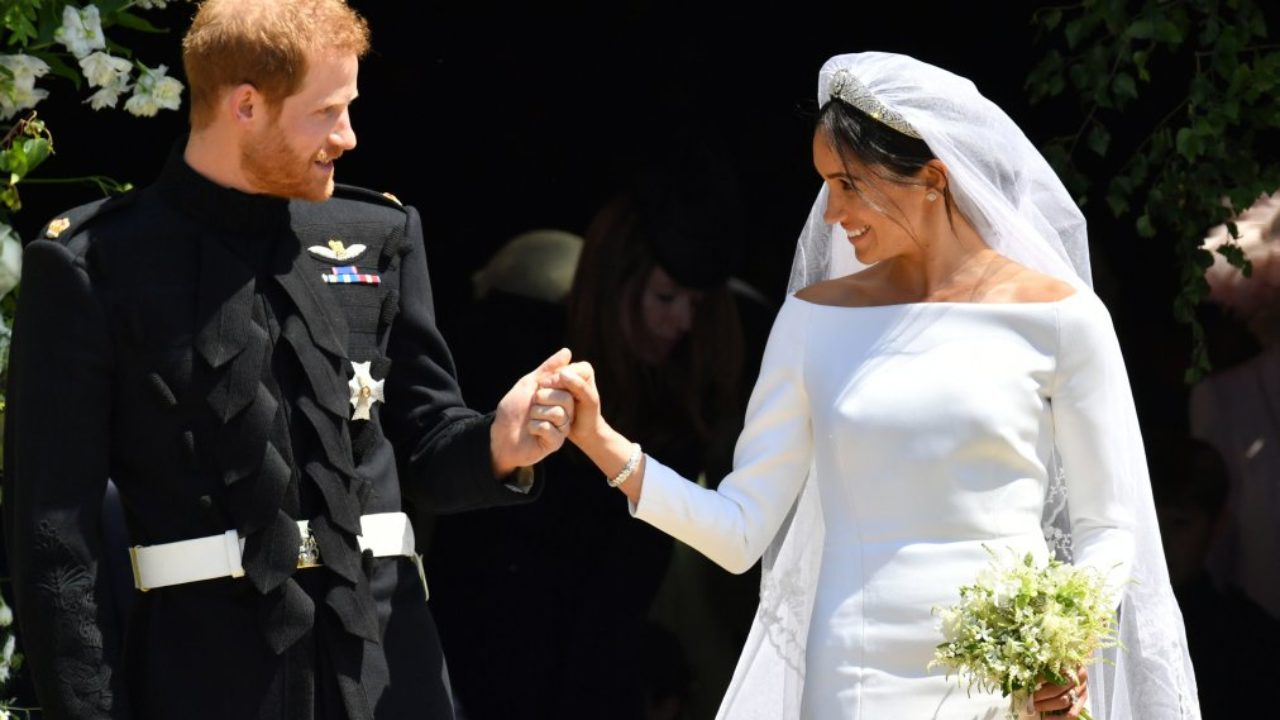 Prince Harry And Meghan Markle S Wedding Cost 42 8 Million