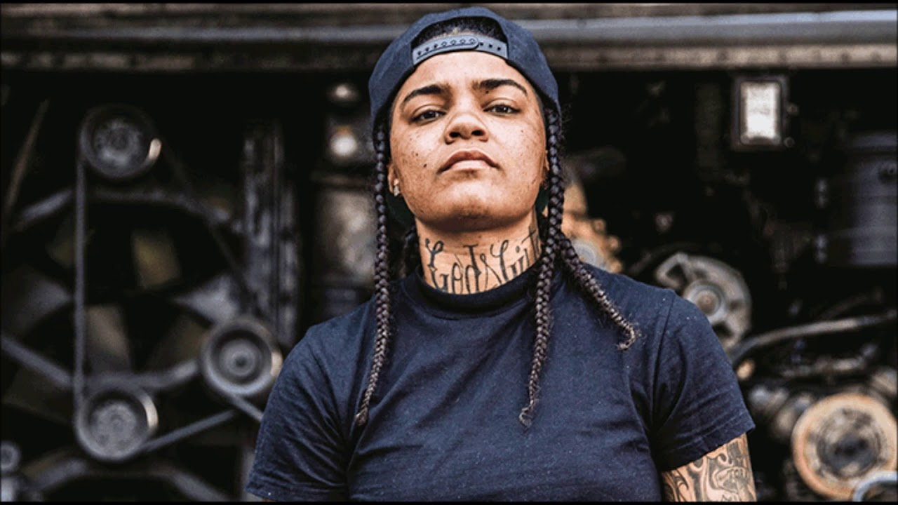 Young M.A Break Silence On Rumors About Viral Video - The