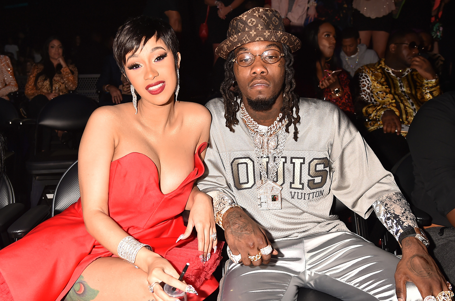 Offset Scares Cardi B To Surprise Her With Early Birthday Gift The Tropixs