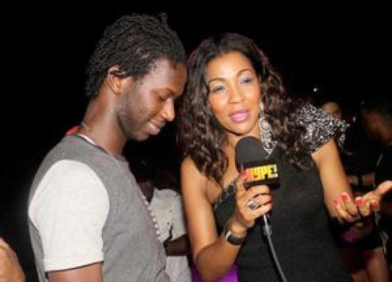 D Angel And G Whizz Now Dating DETAILS
