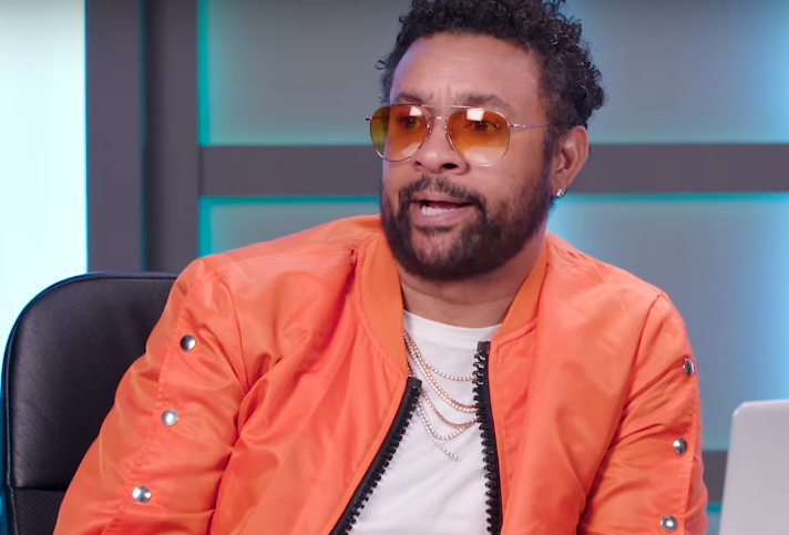 Shaggy Breaks Silence On Estranged Relationship With His Mother