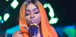 Yanique Curvy Diva Kiss