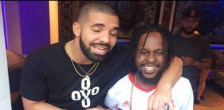 Popcaan Drake TopBoy The Tropixs