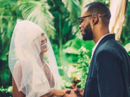 Desha Ravers Wiz Married