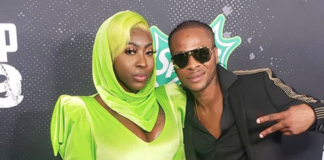 Spice Dexta Daps Bet Hip Hop Awards 2019