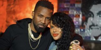 Konshens Wife