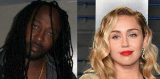 Flourgon Miley Cyrus
